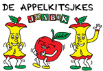 Image result for jcv de appelkitsjkes