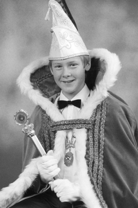1987: Prins Harold I (Vinclair)
