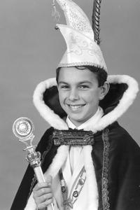 1989: Prins Lars I (Cremers)