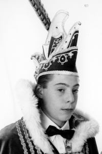 1991: Prins Patrick I (Hamers)