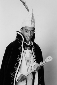 1997: Prins Sarath I (Tissingh)