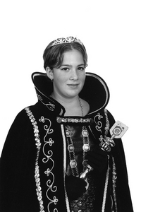 2000: Prinses Milou I (Koetje)