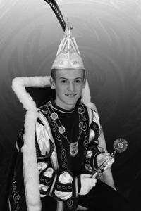2018: Prins Sem I (Backus)