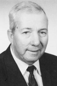 Ordedrager 1993: Jan Ubachs