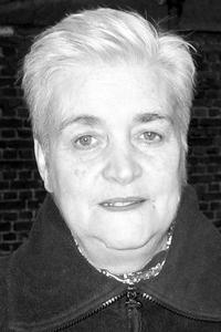 Ordedrager 2002: Mimi Dohmen