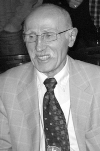 Ordedrager 2005: Toon von Tongelen
