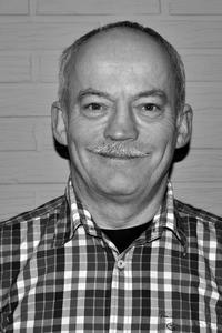 Ordedrager 2014: John Theunissen