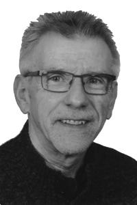 Ordedrager 2017: Jan Theunissen