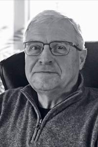 Ordedrager 2019: Harry Ekkerink