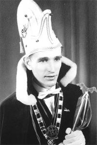 1958: Wiel II (Theunissen)