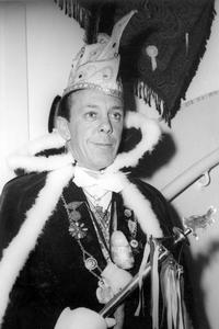 1964: Frans I (Pieper)