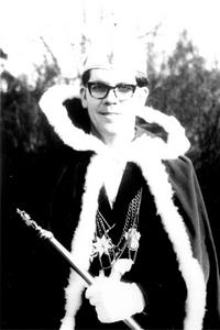 1968: Frits I (Scheren)