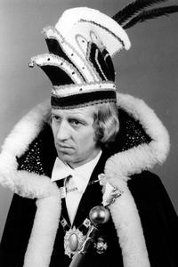 1974: Sjef I (Houtermans)