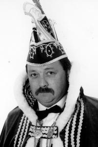1991: René I (Hamers)
