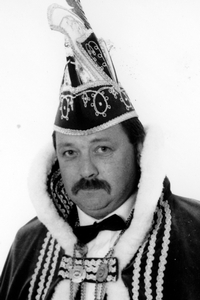 1992: René I (Hamers)