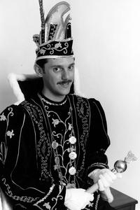1993: Patrick I (Severens)