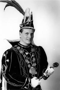 1996: John II (Wevers)