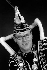 2003: John III (Haest)