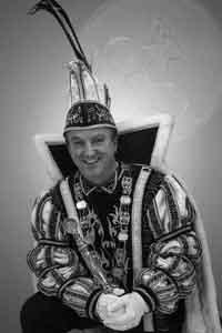 2015: Prins Roger I (Lemaire)