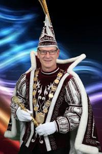 2020: Ron II (van Wessel)
