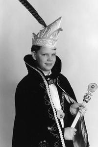 1993: Prins Roy I (Leers)
