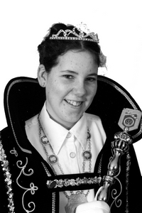 1999: Prinses Esther I (Scheren)