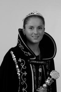 2004: Prinses Mariska I (Senden)