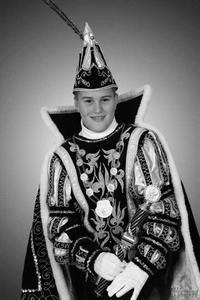 2008: Prins Lars II (Geraets)