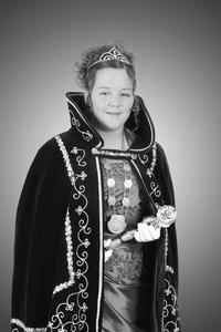 2009: Prinses Cassandra I (Boers)