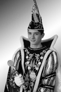2011: Prins Jeroen I (Beumers)