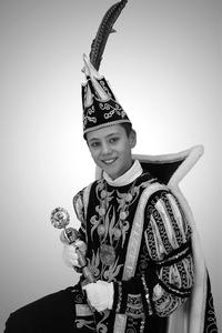 2013: Prins Mick I (Gelissen)