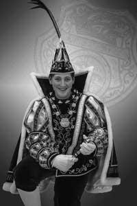 2015: Prins Tim I (Palmen)