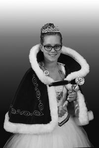 2017: Prinses Kelly I (Gelissen)