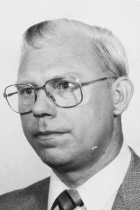 Ordedrager 1986: Johan Dohmen