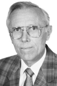 Ordedrager 1987: Sjeng von Tongelen