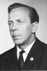 Ordedrager 1988: Frans Pieper