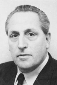 Ordedrager 1992: Sjir Dohmen