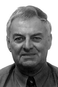 Ordedrager 2003: Frans Peiffer