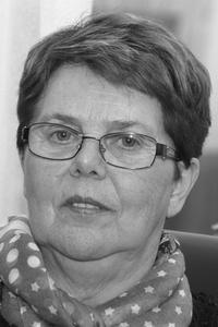 Ordedrager 2015: Nellie Gelissen-Severens