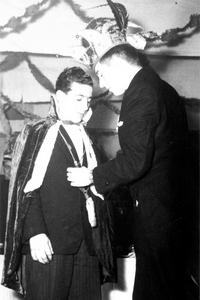 1958: Jacob I (Joosten)