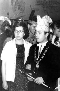 1965: Hein I (Hamers)