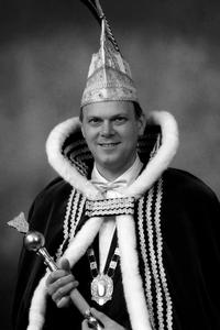 1987: Henk I (Evers)